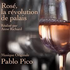 rosé la revolution du palais